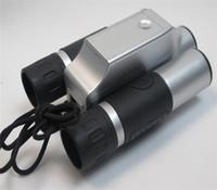 Wholesale 4 in Binoculars Digital Camera Digital Video PC Camera Telescope DT01 K Pixels CMOS Sensor