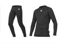 racing wear - Racing Wear resistant Motocross Suit motorcycle jersey pants riding clothing sweater set undershirt underclothes cycling off road suits