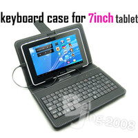 "Promotion!!!8880 VIA tablet pc + keyboard case 7"" Dual Co..."