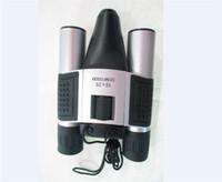 digital camera web camera - DT08 DVR Portable in Digital Binoculars hidden Camera Video Recorder Web camera Big Promotion