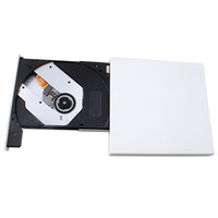 Wholesale USB External Blue ray Combo drive external DVD Burner BD R BD ROM bluray For Laptop PC Desktop computer RA2W