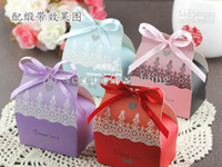 Wholesale Candy for favor boxes Bowkont Belt wedding gifts boxes Wedding shower favors Chocolate Boxes MB2