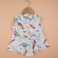 Cheap Girl Children's T-shirts Best Summer  shirt
