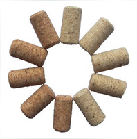 Wholesale M Multi model Hot Sell Synthesis Soft Cork Wine Glass Bottle Stoppers Beer Bottle Stopper