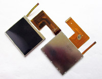 Wholesale New LCD Screen Display Repair Part for Olympus E520 E E420 E Camera With Backlight With Tracking Number