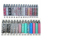 b k battery - colourful e cig battery eGO k eGO B eGO Q eGO F electronic cigarette battery