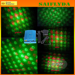 Wholesale 5 in LED Stage Lighting Home KTV Party Stage Lighting In store