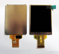 Wholesale NEW LCD Display Screen For Sony DSC W320 W350 W380 camera With Tracking Number