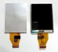 Wholesale New LCD Screen Display Repair Part for Olympus FE20 FE310 FE360 X875 Camera with backlight With Tracking Number