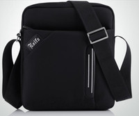 Wholesale Men s business casual bag shoulder bag