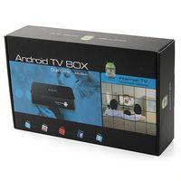 Dual Core Included 1080P (Full-HD) G BOX KODI 15.2 Midnight MX2 Android Smart IPTV TV BOX G-BOX Preloaded MX Media Player MKV Airplay Navi-X Youtube Netflit Video 1080P