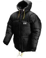 Down arctic man - Down jackets Polar Fox ski Jackets ski suits jackets arctic fox jackets Fjllrven red