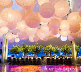 Buy Ballon And Lantern Wedding Decorations Online from Low Cost