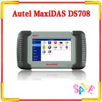 Wholesale Superb Autel maxidas ds708 auto scanner diagnostic tool Ds708 scanner