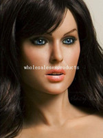 Half Solid Japanese Sex Dolls Oral sex doll wholesale sex products sexy toys Real Semi-solid silicone sex dolls sex product blow up sex love doll real sex toys for man d