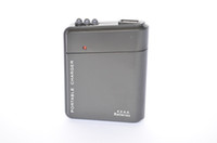 Universal aa shipping - 1X High quality Portable USB AA External Battery Emergency Power Charger For Cell Phone Mp5