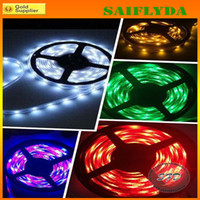 Wholesale Small Package LED Strip Chip LED Strip Chistmas with Remote Control Waterproof
