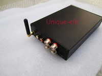 Wholesale Mouse over image to zoom Have one to sell Sell it yourself New TDA7498E W HIFI Bluetooth Digital Amplifier Dual Track Power Supply