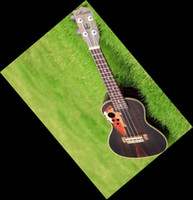 Wholesale New TOP SELLER NEW Ukulele inch UKULELE four strings old rosewood free bag