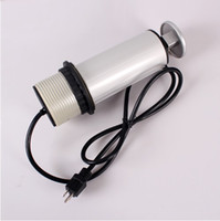 Wholesale 2013 new arrival Universal Pop Up Power desktop Socket with USB Port