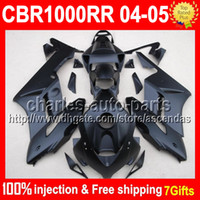 7gifts+ Seat Cowl 100% Injection For HONDA CBR1000RR 04 05 AL...