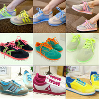 Wholesale 2013 China Post Air New Arrival Various Colors High Quality Running shoes Women Sport Running Shoes Women Sneakers