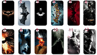 For Apple iPhone apple batman - 2013 hot new design batman hard case cover for iphone th