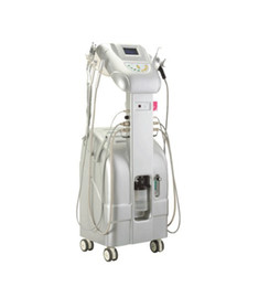 Wholesale BEST Pro Skin Oxygen Injection Beauty Machine Anti Aging Salon Oxygenator machine