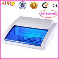 Cheap 110V/220V 50-60Hz UV sterilizer Best 8W 47x36x23cm UV sterilizer cabinet