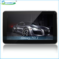 Wholesale Xmas Inch A23 Dual Core Bluetooth Tablet PC Android KitKat With Dual camera WiFi D Games Play store Allwinner A23 MID GT90H