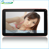 Wholesale Hot Selling quot Allwinner A23 Dual Core MID GB GHz Android Tablet PC with p WiFi Camera Bluetooth Facebook Google Play store