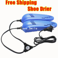 Wholesale 1pcs Household Shoe Dryer amp Boot Dryer amp Shoes Warmer For Promotion