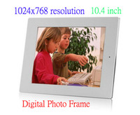 Wholesale christmas ornament inch inch multi function digital photo frame MP3 amp Movie Intelligent digital photo frame