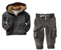 Boy Spring / Autumn Long 2013 new Models Boys' suits casual clothing 2013l p52 4