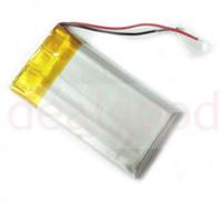 li polymer battery 3.7v - 032040 mah v Li polymer Rechargeable Battery