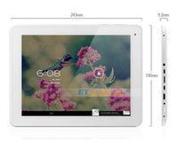 Android 4.1 9.7 inch 16GB Quad Core A31 Tablet PC 9.7 Inch Retina Screen Android 4.1 2G 16GB Bluetooth Dual Camera HDMI