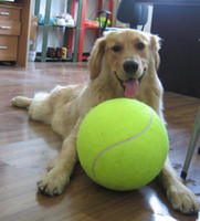 Wholesale Giant tennis ball quot Tennis ball Pet tennis ball Super big tennis ball Signature tennis ball Jumbo tennis ball
