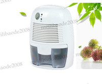Wholesale 100 V ML per day Portable home dehumidifier Low noise Energy saving and environmental protection MYY5740