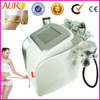 Wholesale Christmas promotion Multifunction Slimming weight Loss RF Cavitation IPL LED Photon Light Skin Rejuvenation Beauty Machine Au