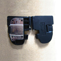 Wholesale Brand New Battery Cover Door Cap Lid Repair Part For Canon D Mark II Camera With Tracking Number