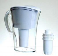 Wholesale Hot Fedex alkaline water pitcher jug filter replacement