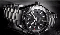 Wholesale HOT James Bond sky fall Limited Edition Automatic Movement men s watch men watches wristwatch om