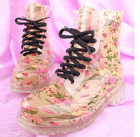 Cheap Clear Rain Boots Womens | Free Shipping Clear Rain Boots