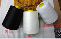 sewing thread - 8000 yards s Large volume many colors sewing thread kao line edge high quality high speed polyester thread lock