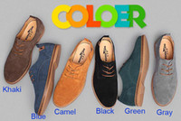 Wholesale Fashion Breathable all over the world man shoes