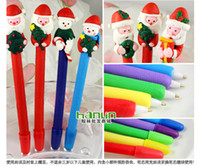 Wholesale Christmas gifts Santa Claus Christmas gifts decorations Christmas decorations office stationery
