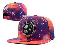 Wholesale GALAXY Trukfit Logo Snapback new arrive Caps Custom Any your own Design beanies Snapbacks Classical Snap Back factory seller