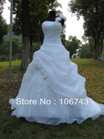Wholesale wedding dresses china dresses new fashion bride dress maxi dresses long dress designer gown organza chinese wedding dress
