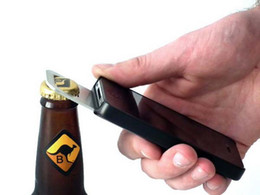 5pcs Fashion Beer Bottle Opener Case For iphone5, Stylish Beer opener Hard Case Cover for iphone 5 5G,6 Colors,Free Shipping