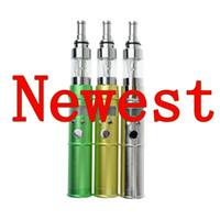 Precio de Serie ego recargable-ego cigarrillo electrónico con K201 batería recargable del atomizador para la Serie K Juego de Cigarrillo Electrónico Variable Factor Voltag venta directamente